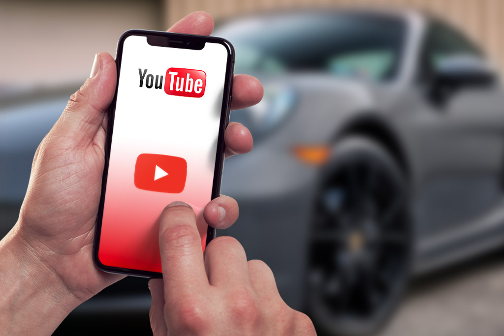 YouTube per concessionarie: sfruttare i video tutorial per attirare nuovi lead